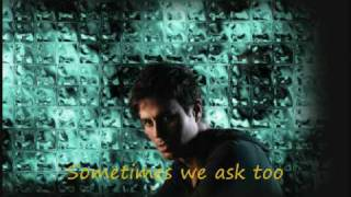 Enrique Iglesias ft.Wisin&Yandel-Gracias a ti(english lyrics/subtitle on screen)