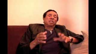LASTV: SMOKEY ROBINSON INTERVIEW