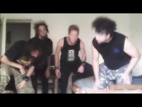 STEPPING STONES - Da da da (Metal Cover caterinque)