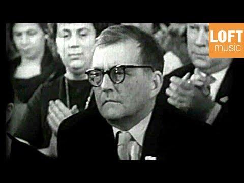 Nahaufnahme Schostakowitsch - Ein Portrait des russischen Komponisten Dokumentation, 2006