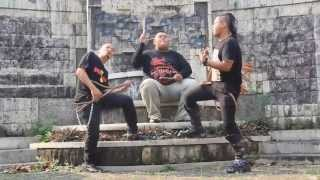 Anak Budiman - Balonku - Sayang Ibu - Versi Rock - Budiman Band