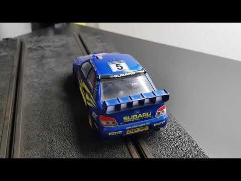 PISTA NINCO SLOT CARS | Hobby nitro
