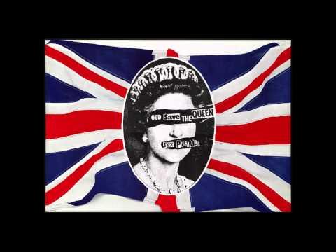 God Save the Queen Symphony - Sex Pistols
