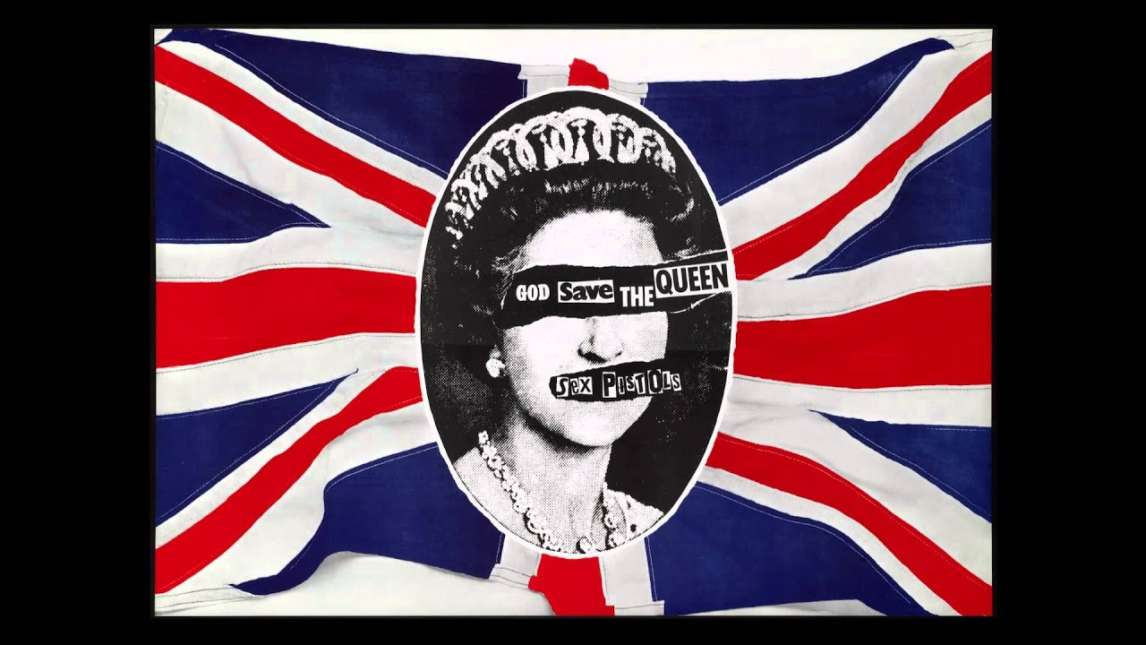 Youtube Sex Pistols 7