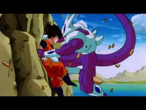 Dragon Ball Z -  Without You