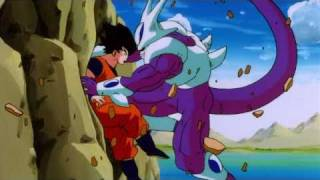 Repeat youtube video Dragon Ball Z -  Without You