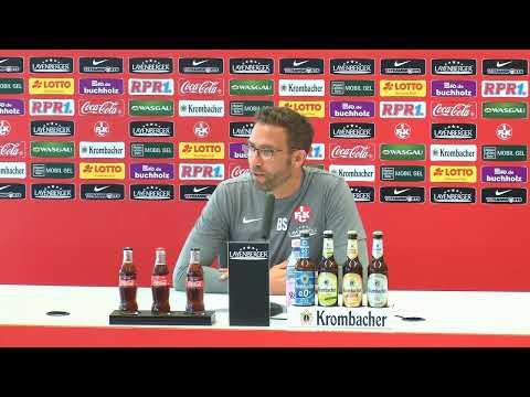 Pressekonferenz Live Bayern