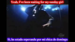 Stone Temple Pilots - Down subtitulado ( español - ingles )