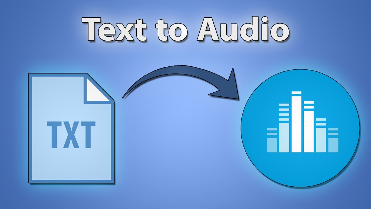 Image result for text to audio