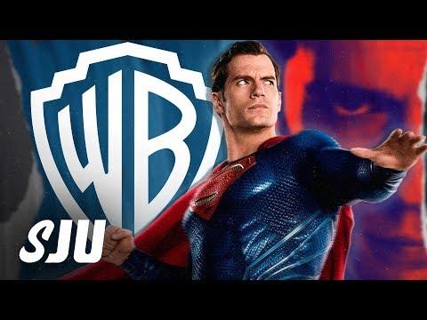 Henry Cavill In Talks To Return As Superman | SJU