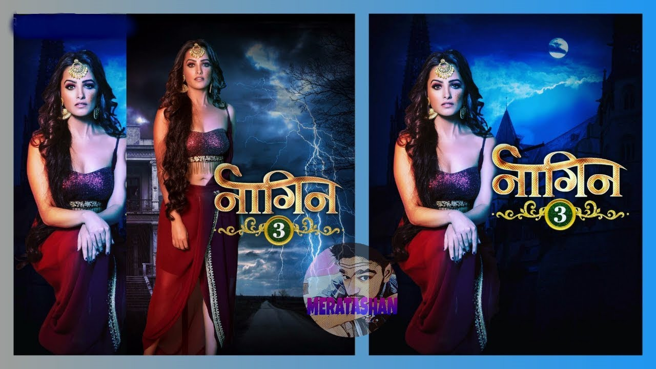 Look !!New Face!! Naagin 3 Promo & news 11th April 2018 full episode