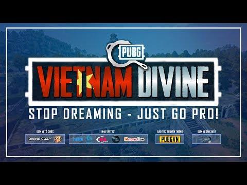 Giải Divine 150 Triệu | MIMOSA - TUNG TT | CHUNG KẾT - NGÀY 1 | Thông Tin Giải đấu: Divinetv.vn
