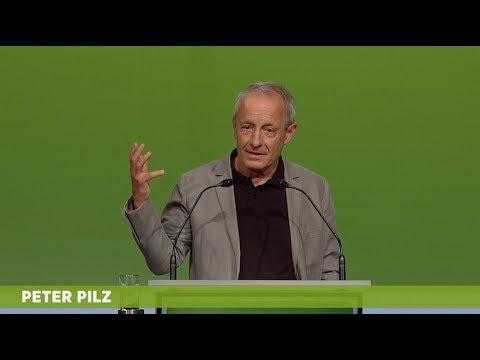 #BUKO17 - Peter Pilz