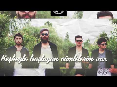 GRİ - Korkak (Lyrics)