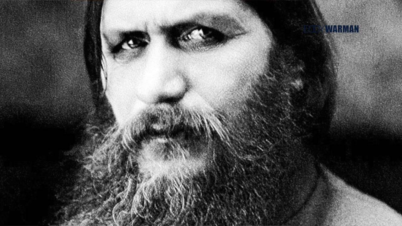 Resultado de imagen para Fotos de Grigori Rasputín