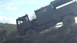 Scania TGB30  SBA 111
