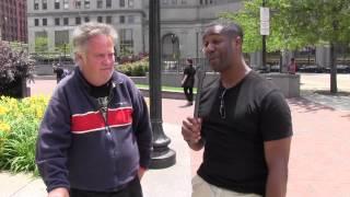 Street Talk - American Trivia