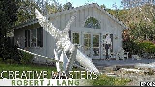 Robert J. Lang - Origami Master