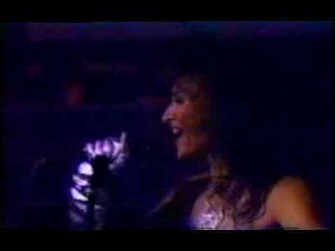The Cover Girls - Because of You (Live TOTP '88)