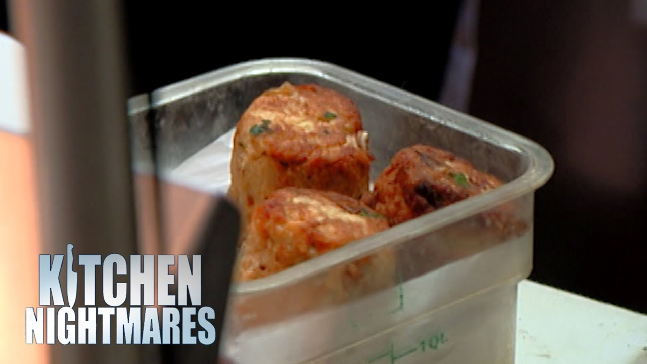 Download Gordon Ramsay Baffled By Restaurant Method Of Cooking | Kitchen Nightmares