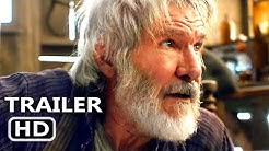 CALL OF THE WILD Trailer (2020) Harrison Ford, Family Movie