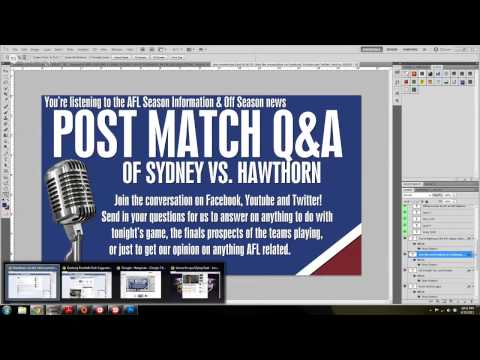 Post Game Discussion: Sydney vs. Hawthorn