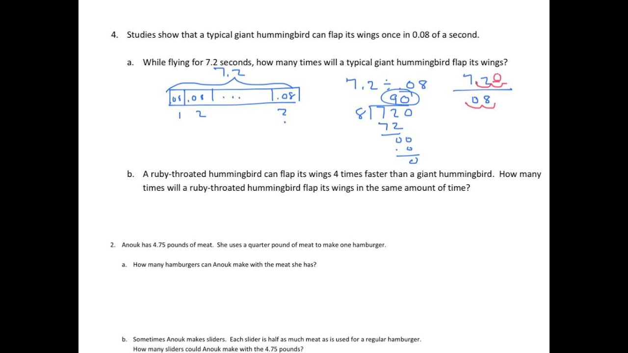 eureka math lesson 2 homework 5.4