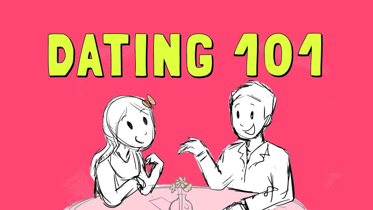 Things to not do on a first date
