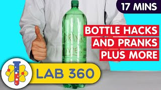 Funny Pranks on Friends! Prank Wars | Lab 360