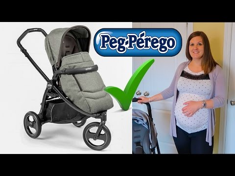 PEG PEREGO BOOK SCOUT REVIEW