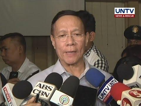DOH, nagpadala na ng demand letter sa Sanofi Pasteur upang humiling ng full refund