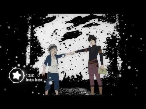 Black Clover Ending 5 Full『Miyuna   Tenjou Tenge』
