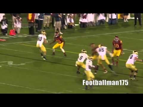 Ultimate Josh Shaw Highlights   HD