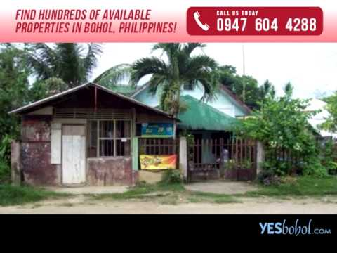 Bohol Real Estate - Properties in Bohol For Sale