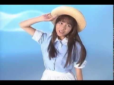 里中茶美 「魔法のビート」 PV
