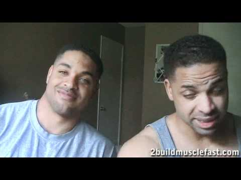 DELAYED ONSET MUSCLE SORENESS DOMS HOW TO PREVENT @hodgetwins