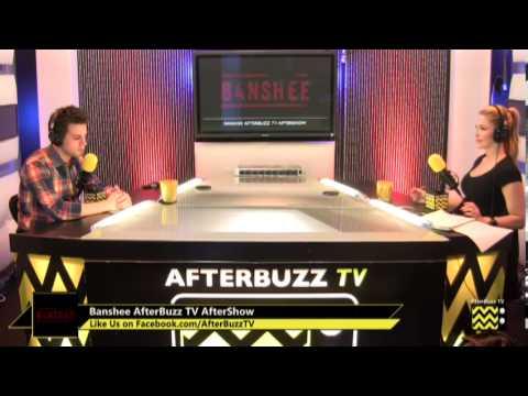 "Banshee After Show Season 2 Episode 4 ""Bloodlines"" | AfterBuzz TV"