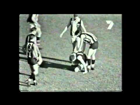 1966 VFL Grand Final- September 24, 1966- Final Quarter
