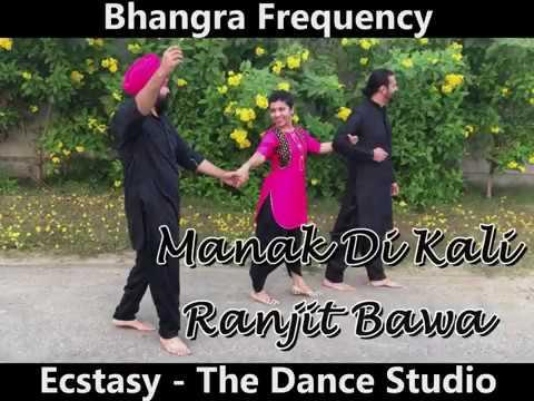 Ranjit bawa new song I Manak di Kali I Bhalwan singh I Bhangra frequency