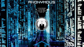 ANONYMOUS - CODE BLUE - 2015