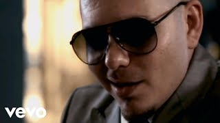 Watch Pitbull Hotel Room Service video
