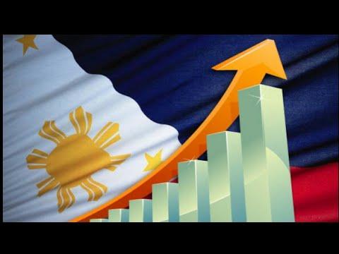 Philippines Economy 2017