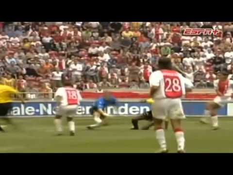 ESPN 500 Great Goals Parte 9
