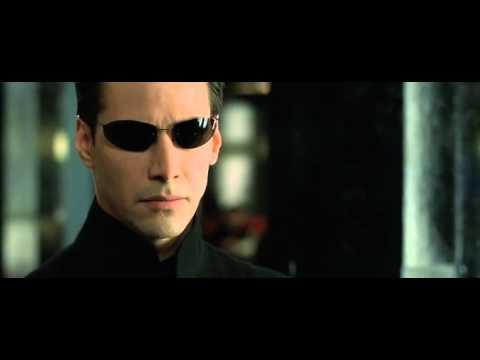 Matrix No Existe el Libre Albedrío