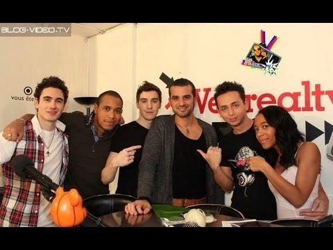 Webreal tv: Live Intégrale 20/11(Mister You, Jo Lalobance, Keh Mey, Benjamin Kalifa)