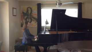 The Return from Spotlight Solos Volume 1 by Jennifer Eklund