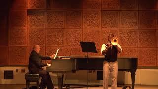 Grondahl Concerto (Mvt. 1)