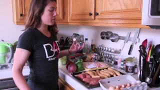 Make Weekly Paleo Food Prep Easy