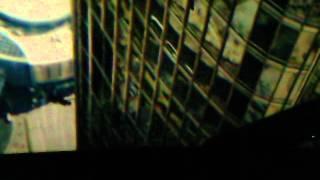 Mission Impossible: Ghost Protocol Burj Khalifa Dubai Scene
