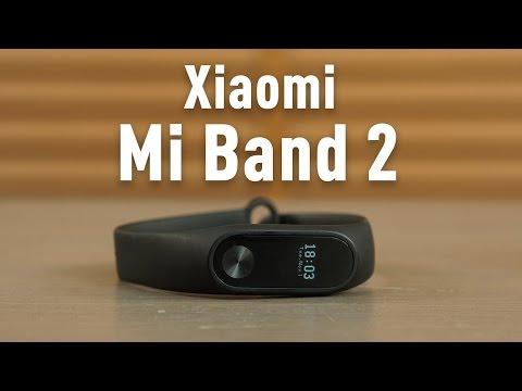 Xiaomi Mi Band 2 incelemesi